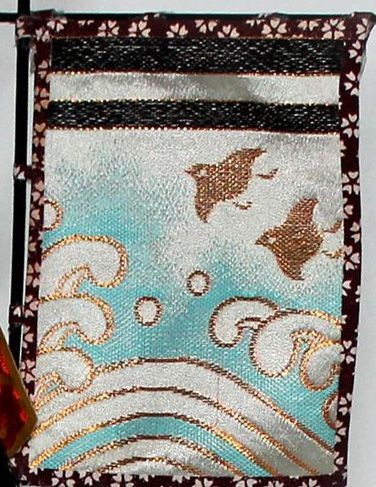 symbolika - siewka chidori