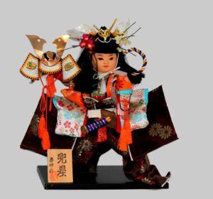 gogatsu ningyō