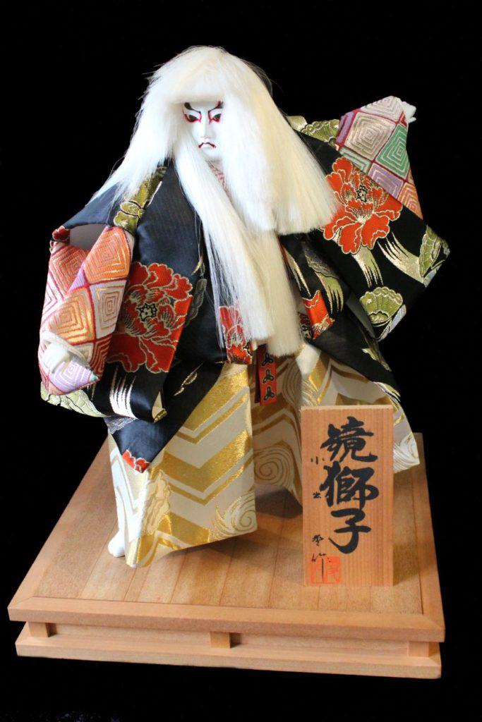 teatr kabuki kagami jishi