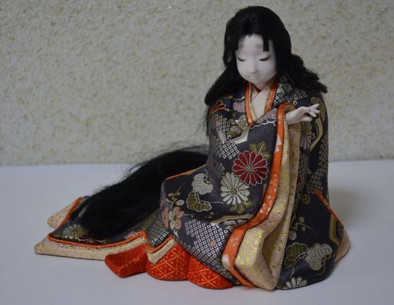 postaci historyczne - murasaki shikibu
