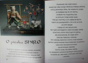 Lalki japońskie legendy Muzeum Lalek w Pilźnie