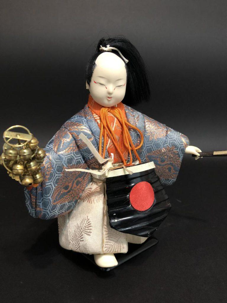teatr kabuki sambaso kimekomi