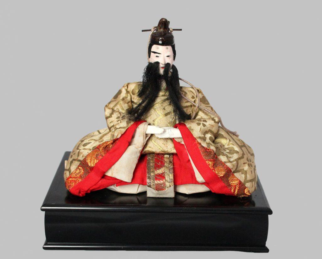 postaci historyczne - tenjin