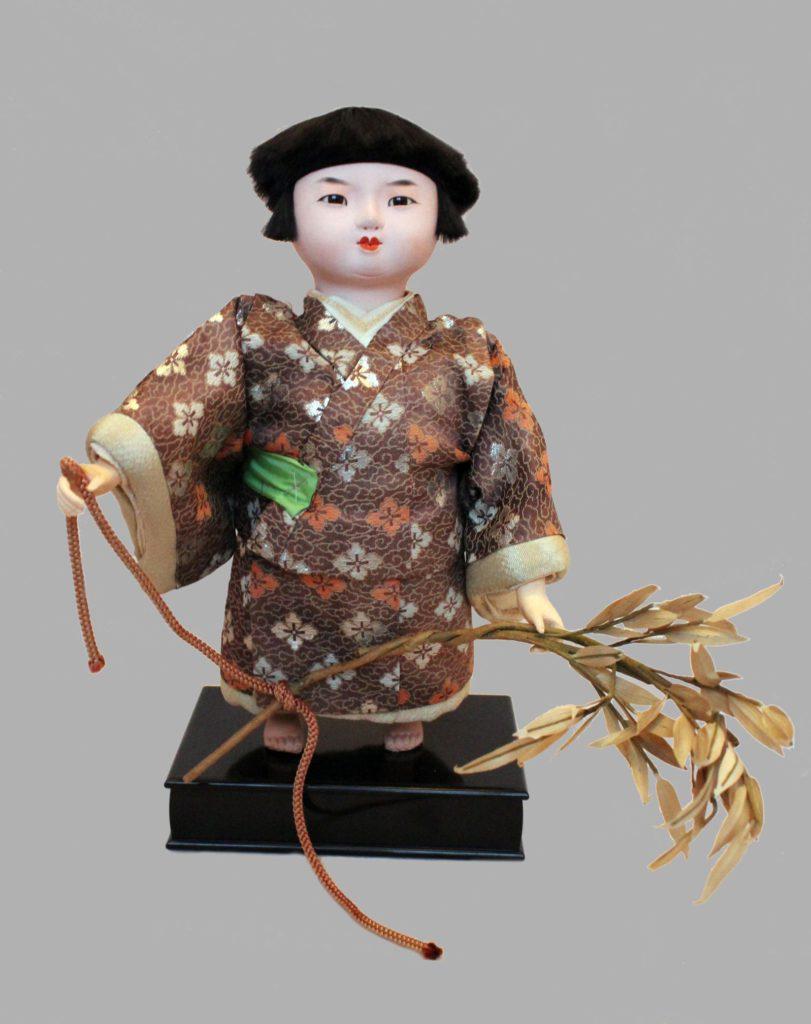 kultura japonii ningyo Tanabata