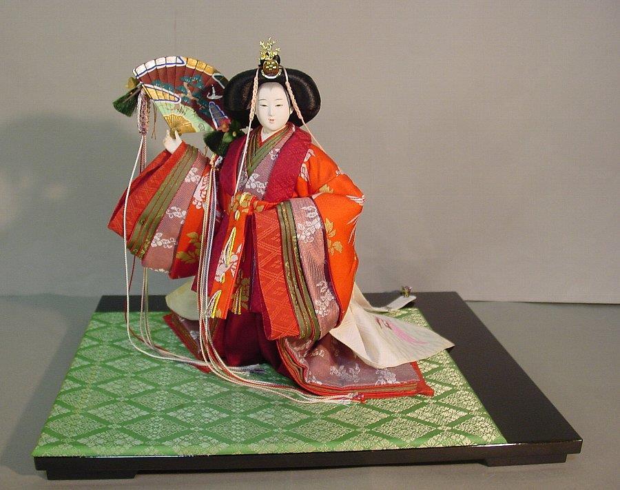Kultura Japonii gosechi-no-mai