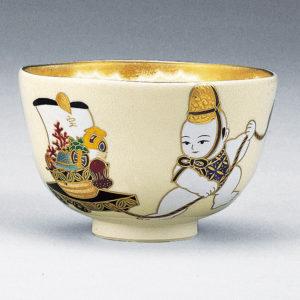 Gosho ningyō czarka