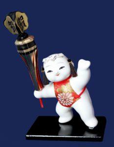 Kaga ningyō