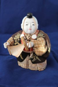 Gosho ningyō Benkei