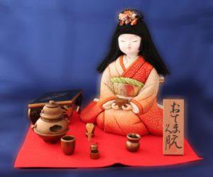 Kultura Japonii otemae