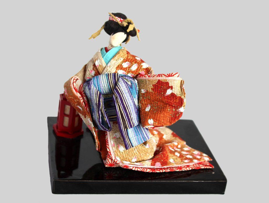 washi ningyō