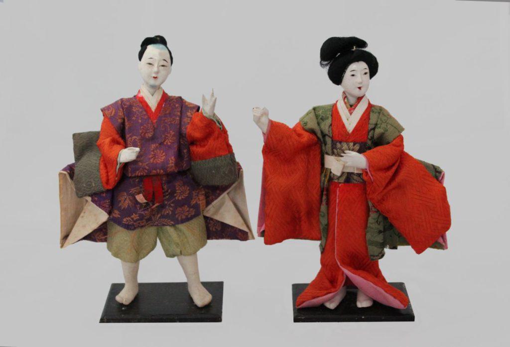 Ishō ningyō