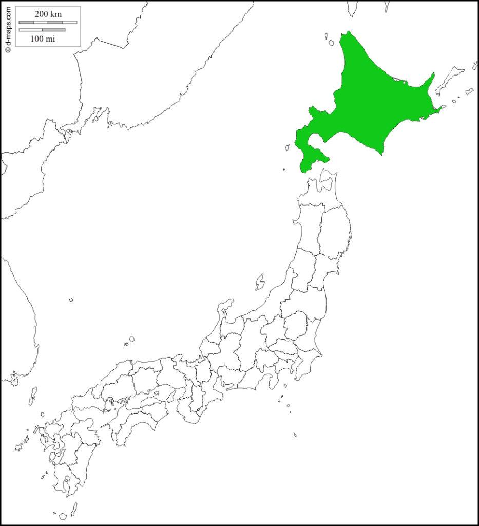 motywy regionalne - ainu