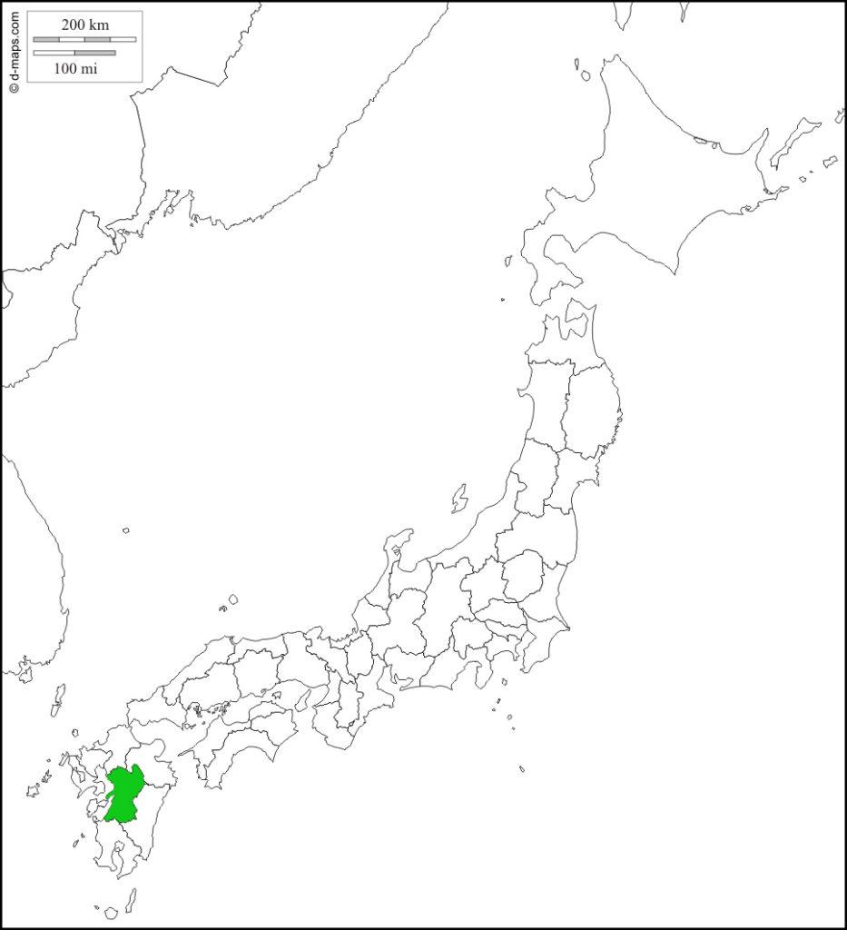 motywy regionalne - Yamaga toro matsuri
