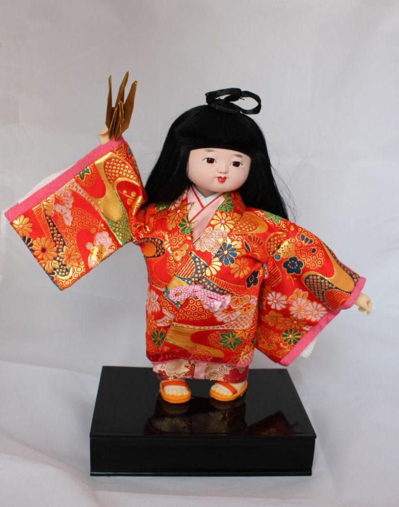 warabe ningyō - heiwa