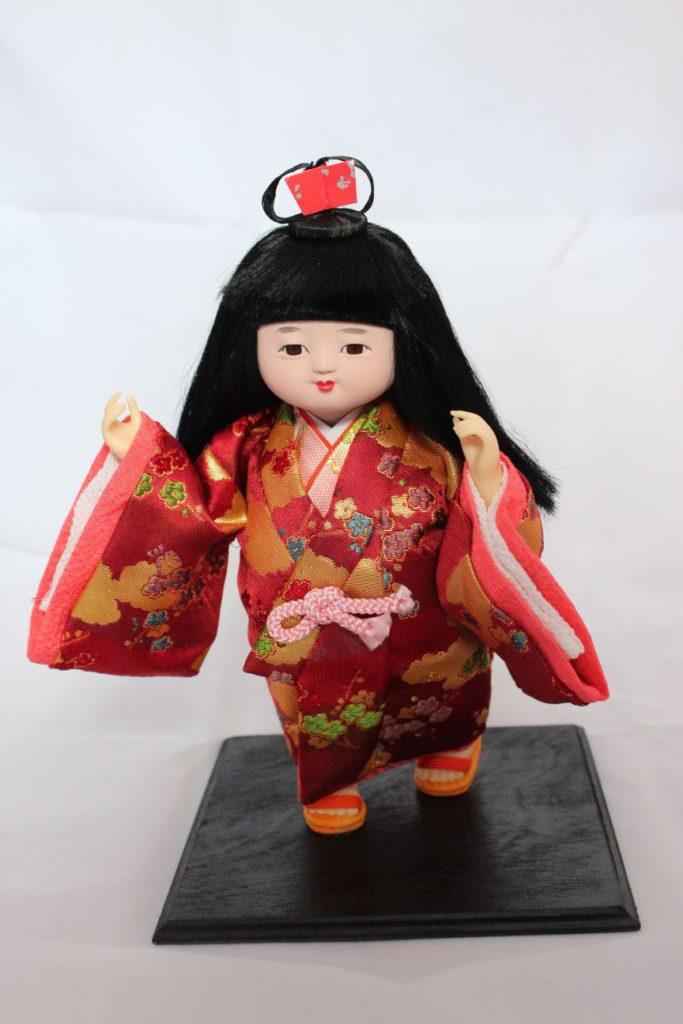 warabe ningyō